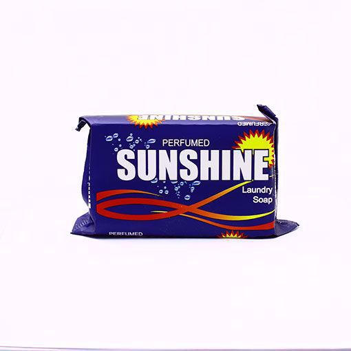 Picture of Sunshine Laundry Soap 250gm