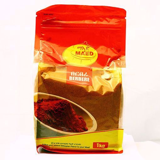 Picture of MAED Berbere 1Kg