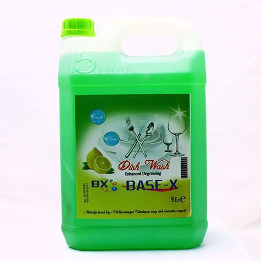 Picture of Base-X Dish Wash 5L