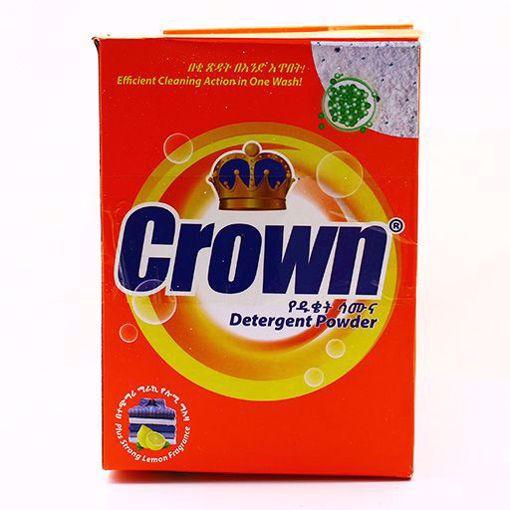 Picture of Crown Powder Detergent 180gm
