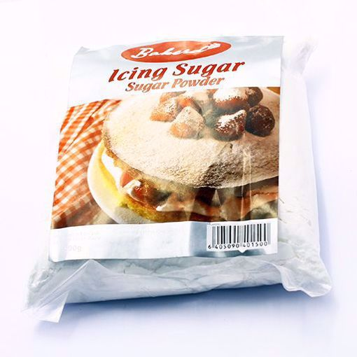 Picture of Bakerd Icing Sugar 500gm