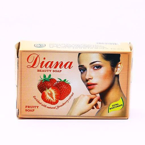 Picture of Diana Beauty Soap 80gm