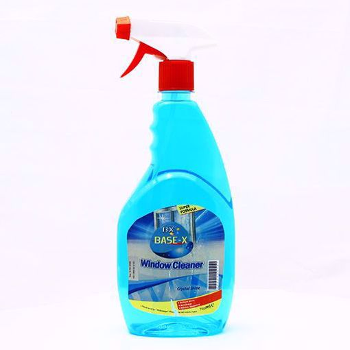 Picture of Base-X Window Cleaner