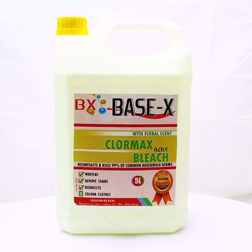 Picture of Base-X Bleach 5L