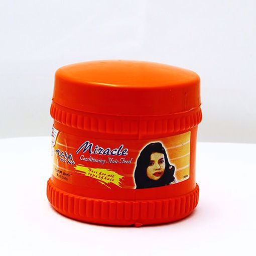 Picture of Miracle Hair Food (Nature) 200cc