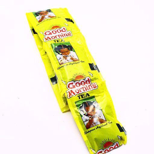 Picture of Good Morning Tea 4gm Sachet Full Pack