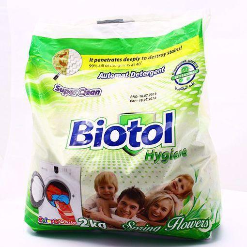 Picture of Biotol Hygienic Washing Powder 2kg