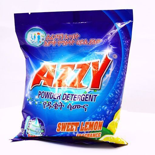 Picture of Azzy Powder Detergent 500gm