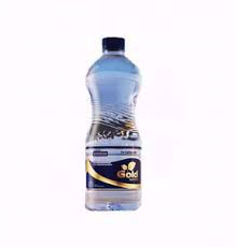 Picture of Gold Botteled Water 600ml*12Pcs