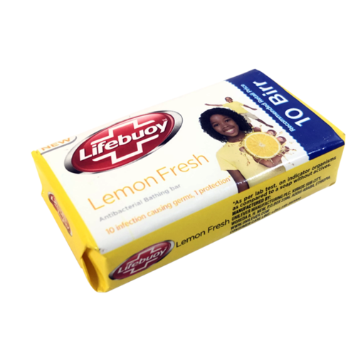 Picture of Lifebuoy Bar Soap Lemon 70gm