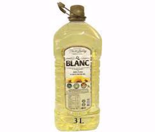 Picture of Le Blanc Sunflower Oil 3L
