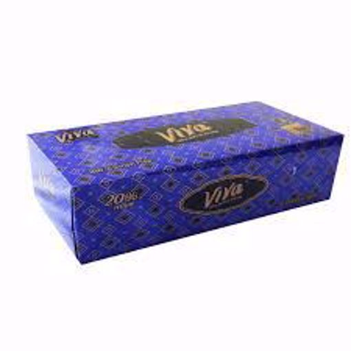 Picture of Viva Small Box 95gm
