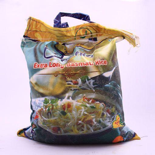 Picture of Jeenia Basmati Rice 5kg(Bag)